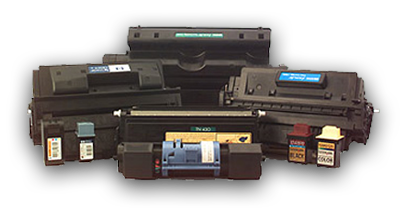 Synapsis MICR Toner Cartridges